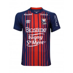 Maillot Domicile OFFICIEL SM Caen Adulte 2018-2019