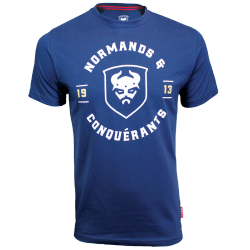 Tee-shirt Normands et Conquérants Homme